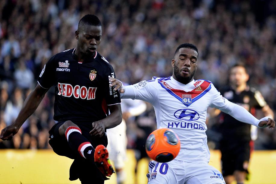 Coupe de la ligue ol monaco en 8es - Lyon monaco coupe de la ligue 2014 ...