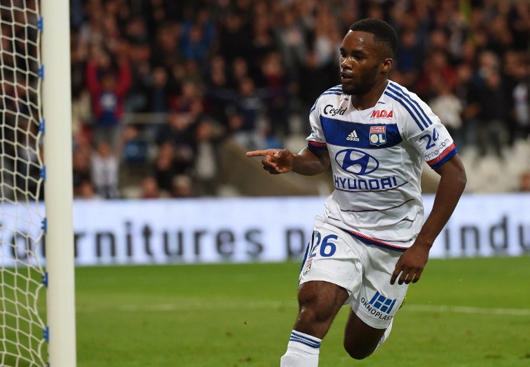 Stade Rennais. Aldo Kalulu (Lyon) devrait être prêté à Rennes