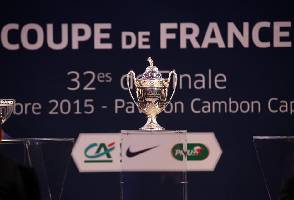 Coupe de france tirage au sort ce sera om ol ou om - Tirage au sort 16eme de finale coupe de france ...