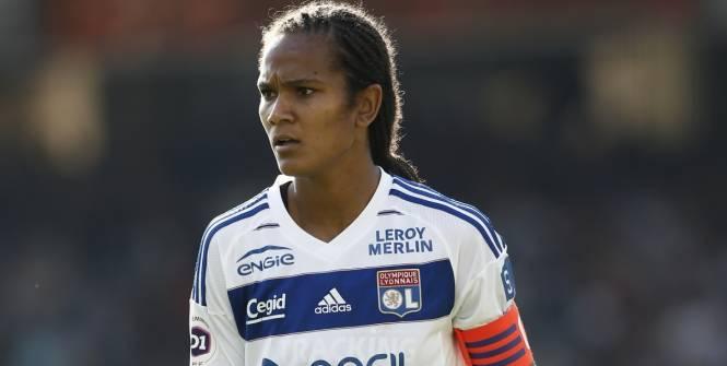 Le PSG met fin à la série de Lyon