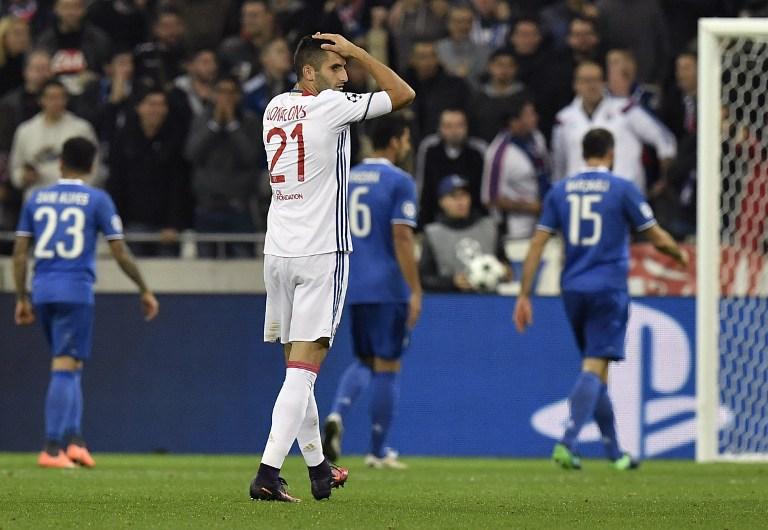 OL : Ce cliché français que Jallet refuse avant de jouer la Roma