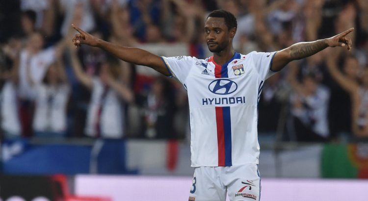 Deux absents face à l'AZ Alkmaar — Lyon