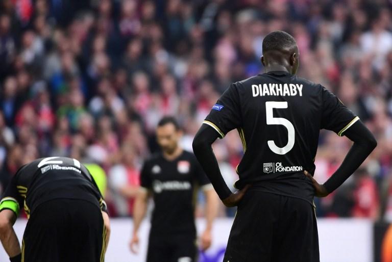 Mouctar Diakhaby (OL) à Valence pour 15 ME — Mercato