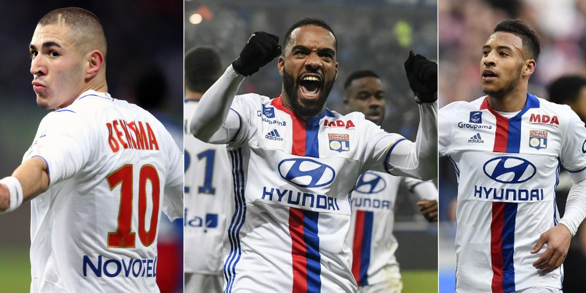 Tolisso songe à un éventuel départ — Lyon