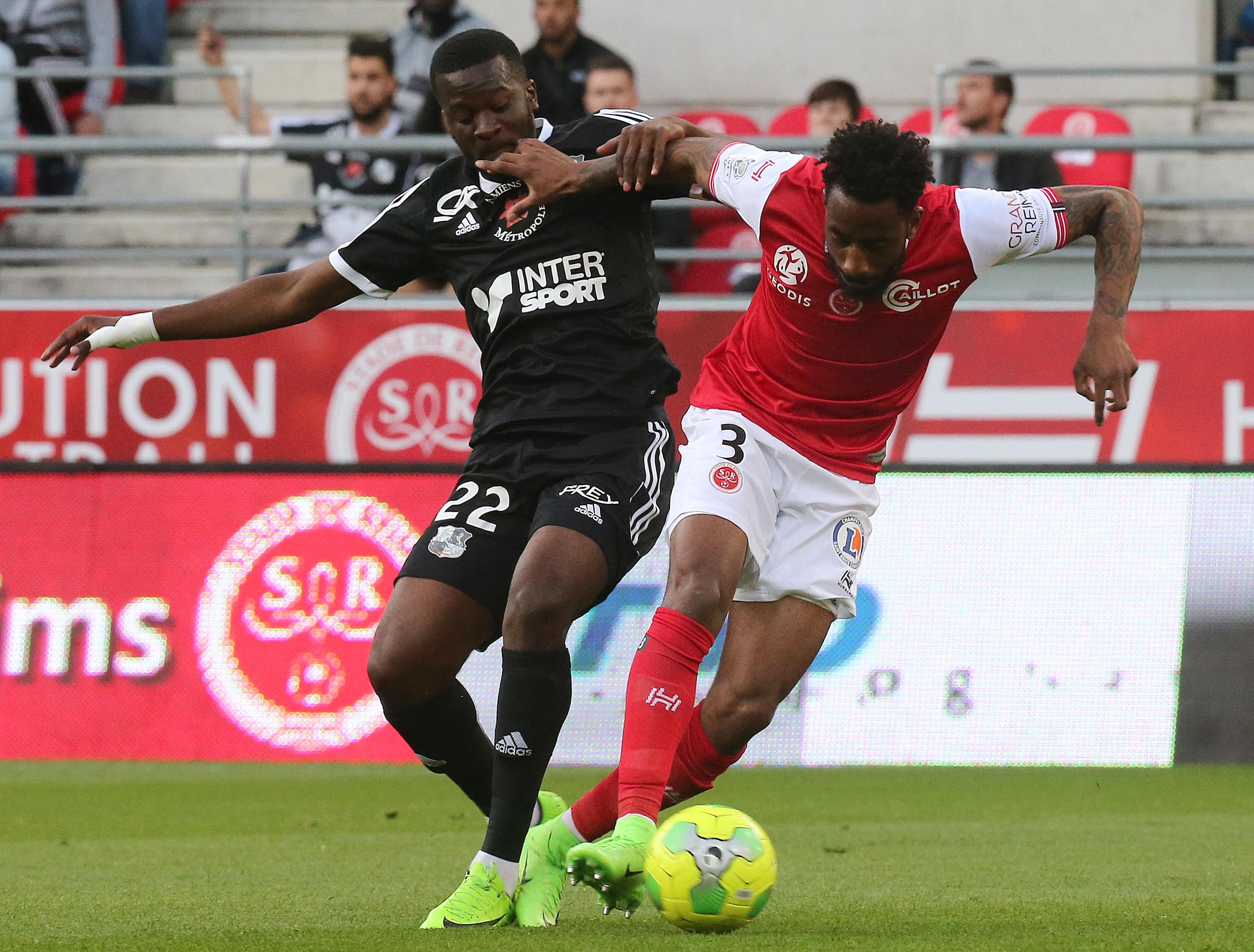 Ndombélé intéresse l'OL, St-Etienne et la Fiorentina — Mercato