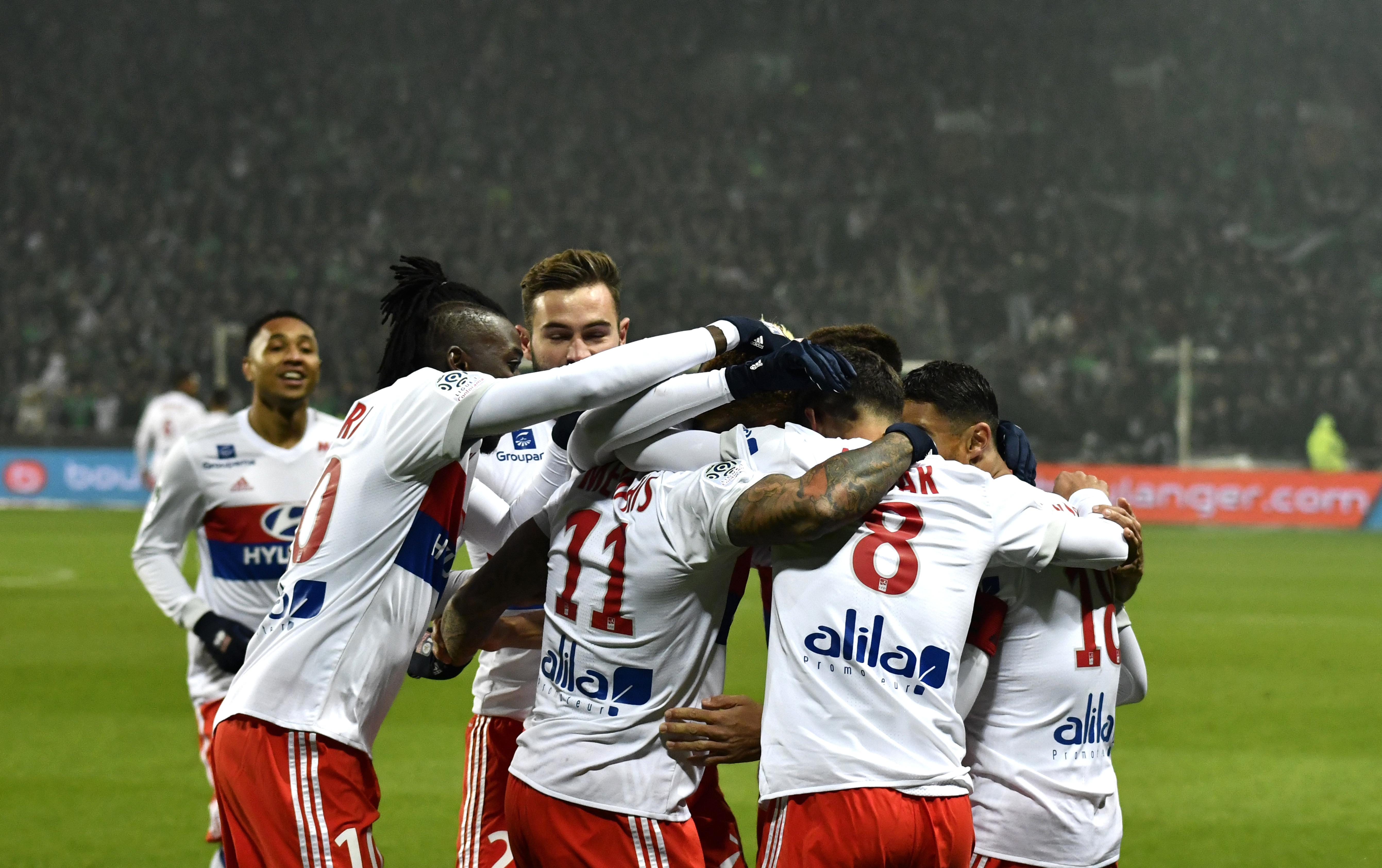 EN DIRECT. Rennes-Marseille (0-3) : Thauvin participe à la fête !