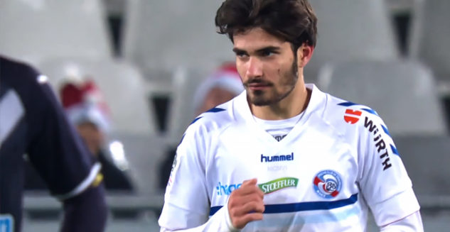 La FIFA ok pour Terrier — Mercato