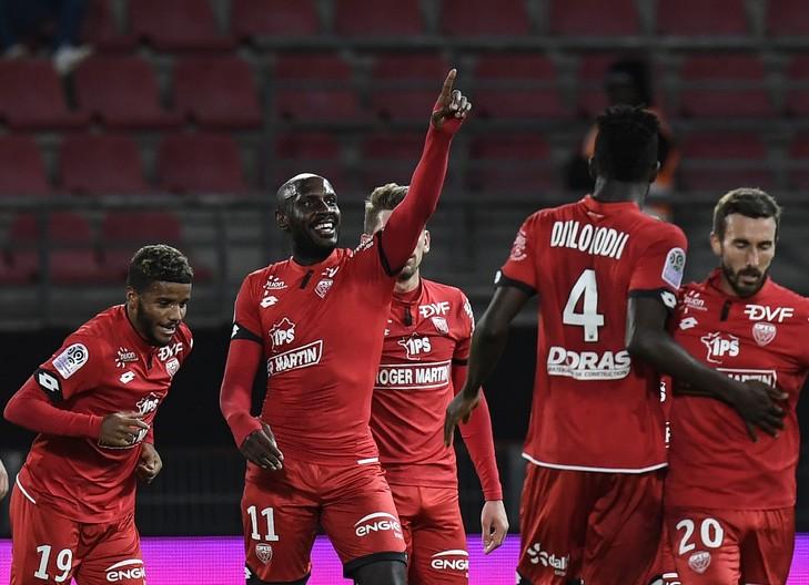 Ligue 1 : les résultats et le classement de la 34e journée