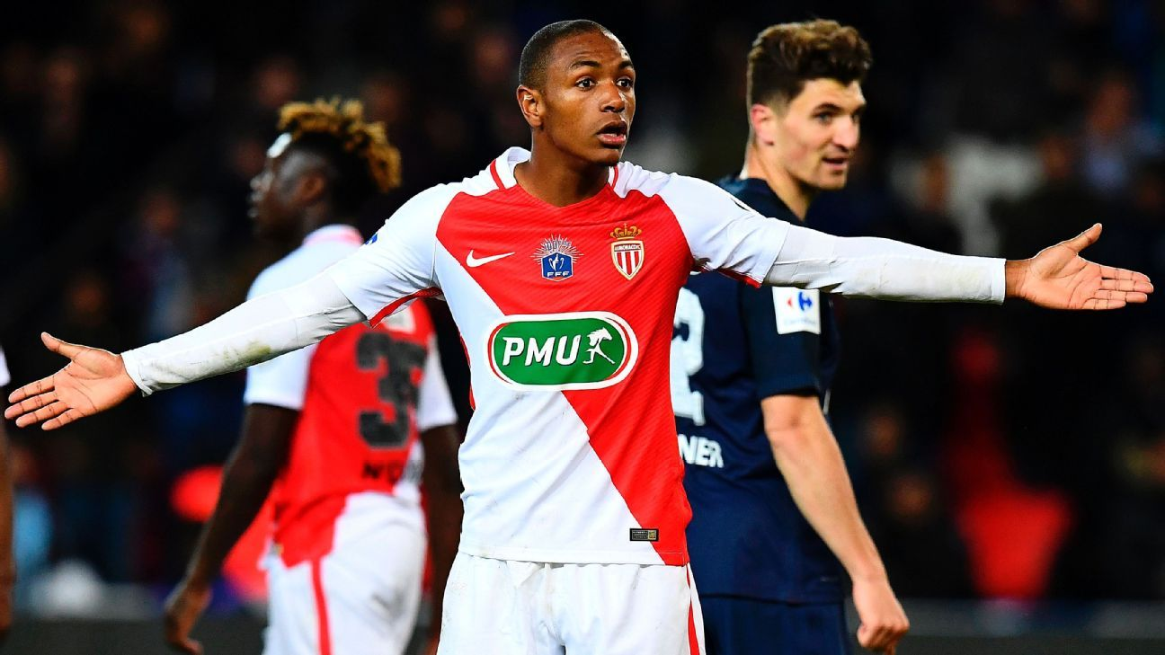 Maillot Extérieur Borussia Dortmund Abdou Diallo