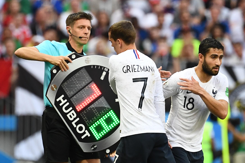 Coupe du monde. Les Bleus éliminent une Argentine
