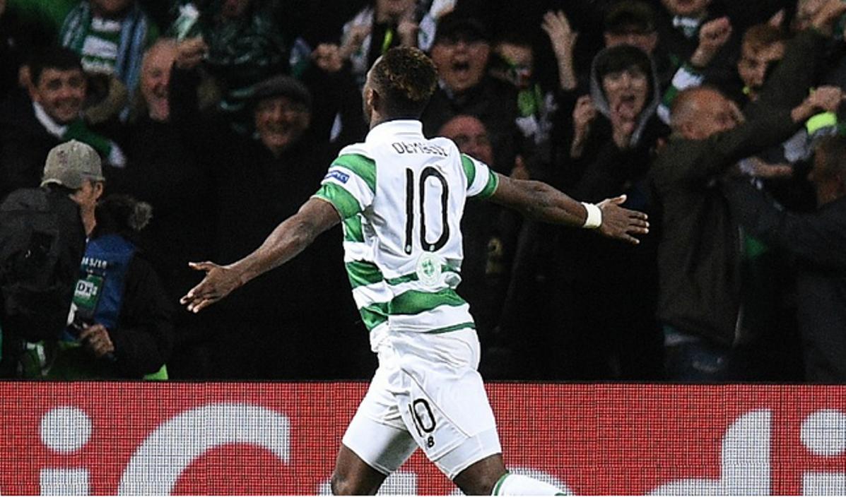 Rodgers n'apprécie pas l'attitude de Moussa Dembélé