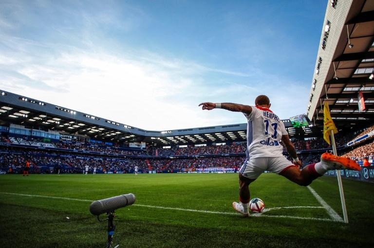 Rudi Garcia revient sur la défaite contre l'OM — OL