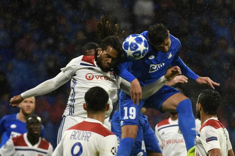 Lyon veut redynamiser son attaque à Guingamp - Foot - Ligue 1 - OL