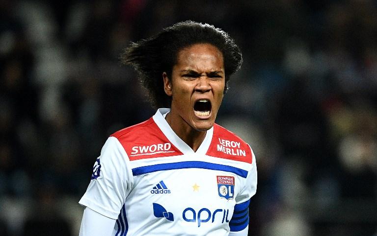 """OL - Wendie Renard : """"Des ambassadrices"""" du football féminin"""