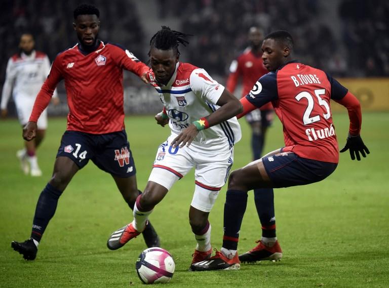 Calendrier Ligue 1 Losc.Ol Lille Qui A Le Meilleur Calendrier