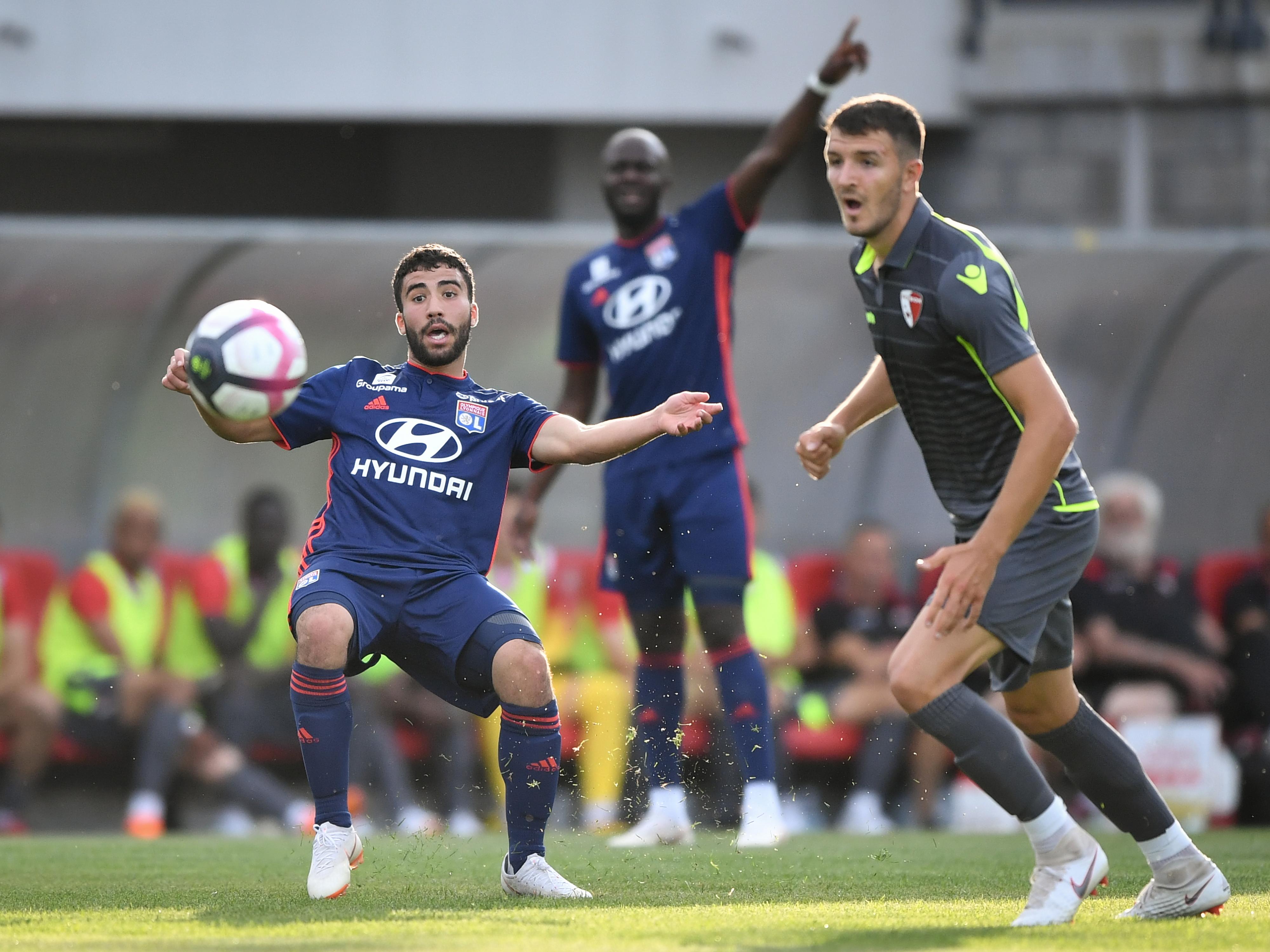 Duel avec l'OL pour ce milieu expérimenté de Ligue 1 — Mercato