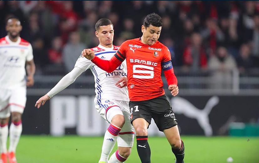 OL : Lille ne va pas aimer, Lyon piste toujours André !