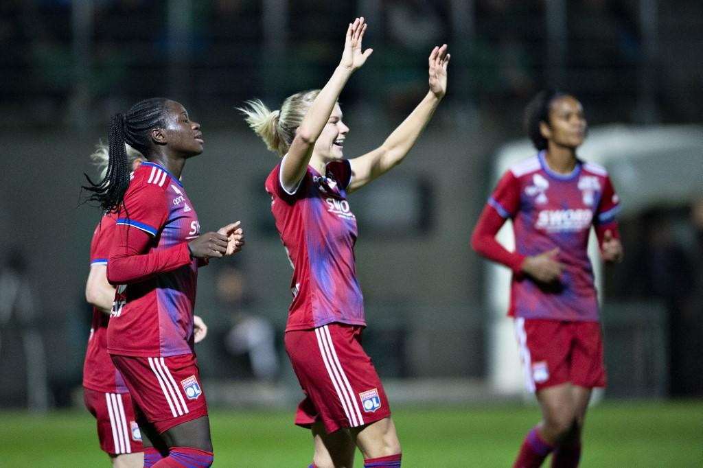 OL : N°1 en Ligue des champions, Lyon a sa légende