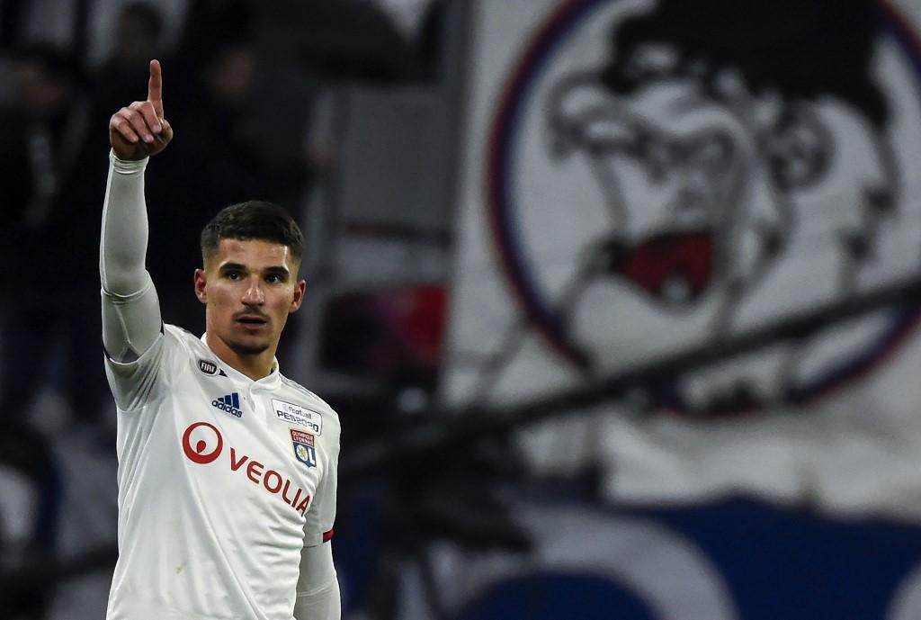 Aouar évoque l'intérêt de la Juventus — Mercato