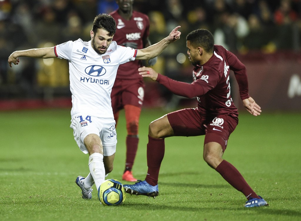 Sadran sur la Ligue 1 à 20 clubs