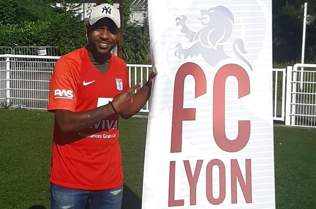 Le cousin de Neymar signe au... FC Lyon — Foot