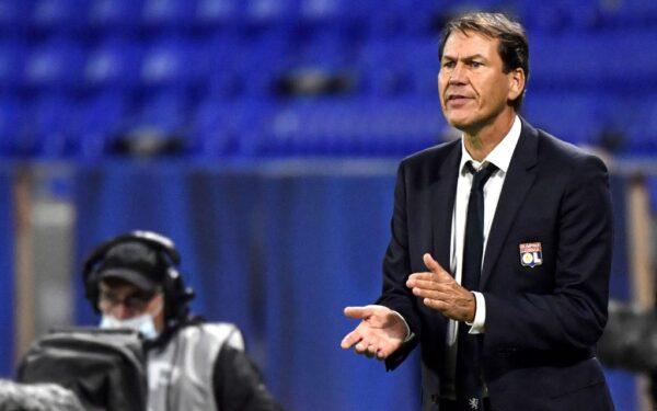 OL : Rudi Garcia doit-il retoucher son équipe-type ? - Olympique et Lyonnais