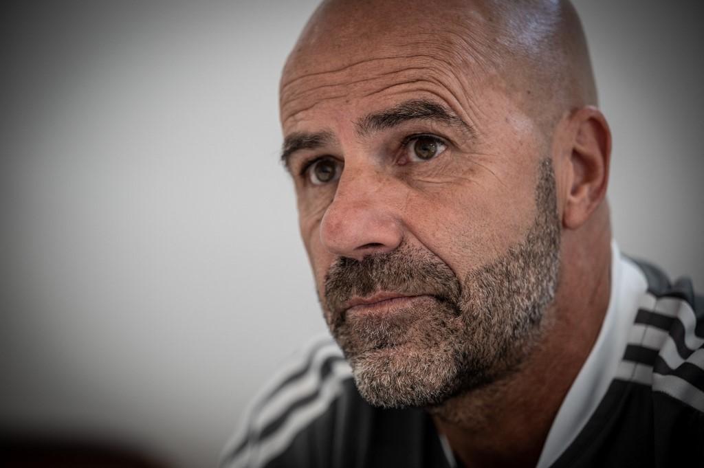 "OL - Monaco : ""J'ai pris un gros risque"", admet Peter Bosz"